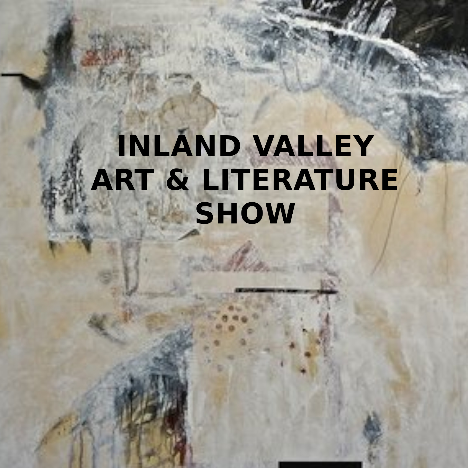 Abstract Art and the Work of Wesley Hurd - Inland Valley Poets