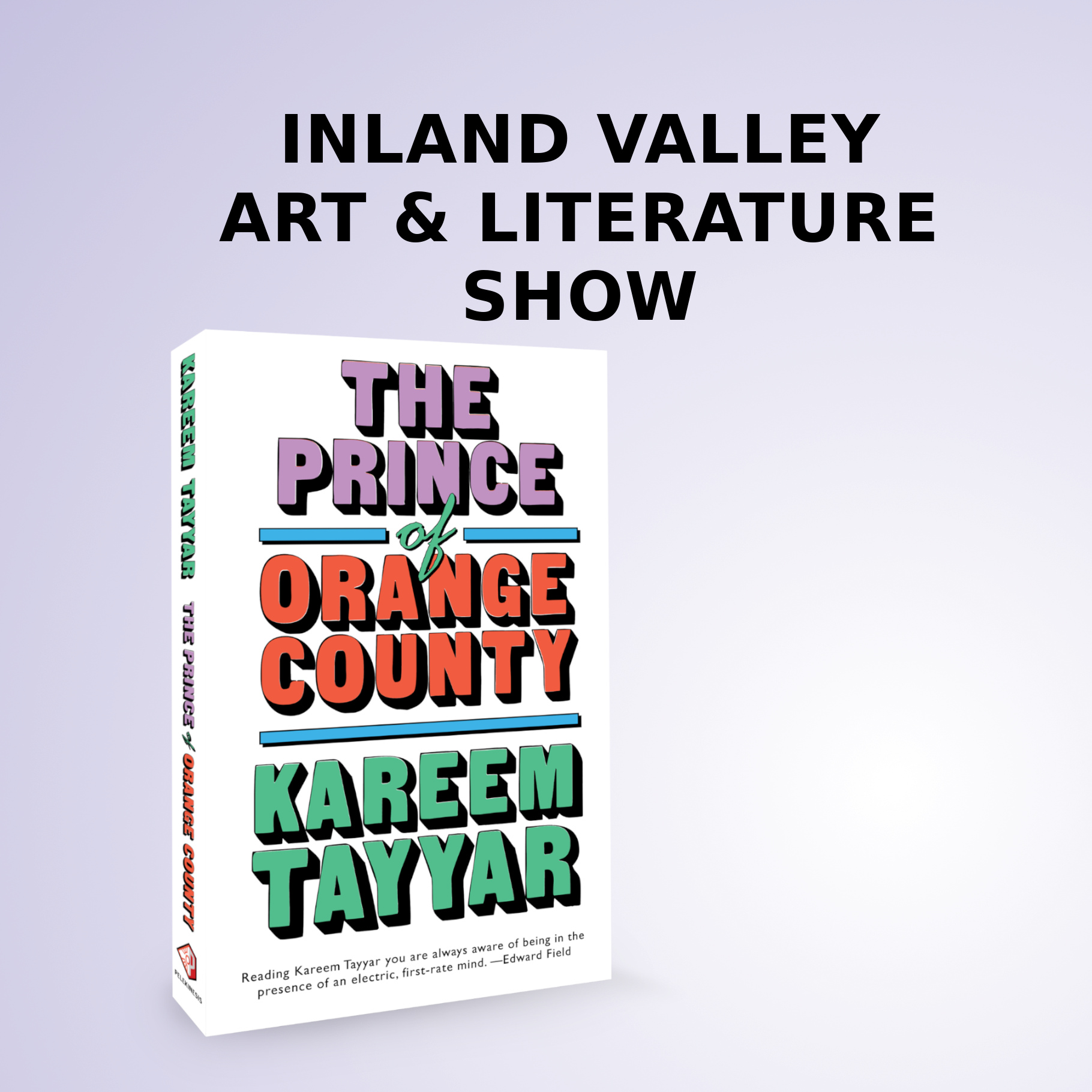 Our Recommendations for Local Authors - Inland Valley Poets