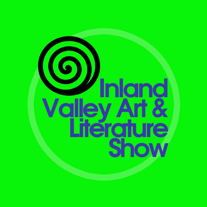 Ep004 - Segment: Inland Valley Art and Literature Show - Full Interview